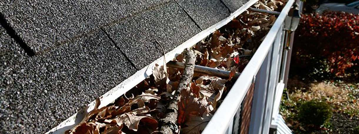 Gutter Cleaning in Long Beach NY