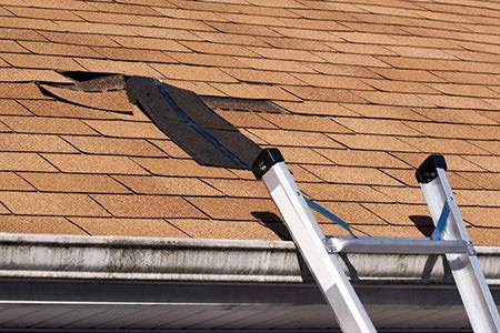 Roof Repair in Mineola New York